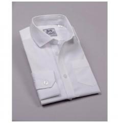 Рубашка классическая оптом