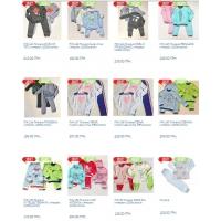 Детские пижамы оптом от производителя в Украине