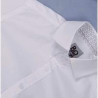 Рубашка белая, голубая , и другие цвета