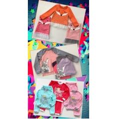 Детская одежда оптом,  от производителя ТМ  Робинзон