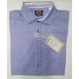 Рубашка для мальчика, 100% хлопок