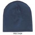 Шапка GSK-19-5  мальч., стрейч-кулир - 95% хлопок