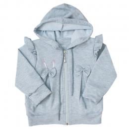 Куртка KR-10-18 ЗАЙКА, двухнитка -95% хлопок