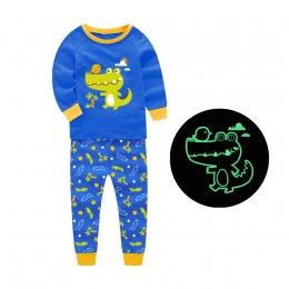 Пижама Barbeliya Мистер кроко-2
