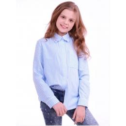 Блуза Шакира ткань: софт