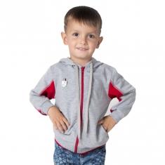 Куртка G-БОЙ, двухнитка -100% хлопок