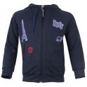 Куртка ПАРИЖ , двухнитка  - 100% хлопок