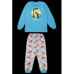 Пижама Габби PGM-19-6 бордо