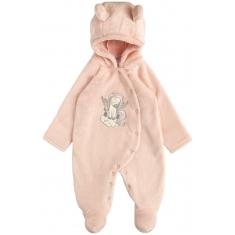 Комбинезон Garden Baby Пони Персиковый