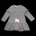 Платье PL-19-32 ПРИНЦЕССА двухнитка