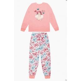 Пижама Габби PGD-19-12 персик