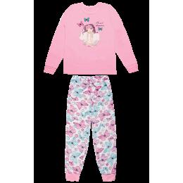 Пижама Габби PGD-19-12 розовый