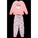 Пижама Габби PGD-19-12 сирень