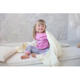 Пижама Габби PGD-19-5 РОЗОВЫЙ