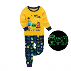 Пижама Barbeliya Пришельцы-1