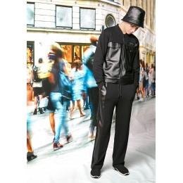 Куртка Овен Омура-3 Черный