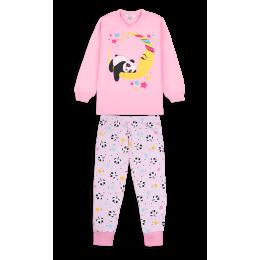 Пижама Панда PGD-20-1 интерлок