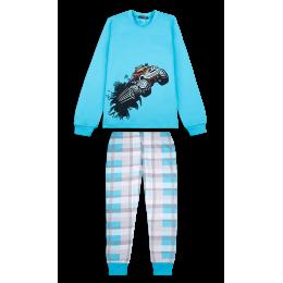 Пижама Скорость PGM-20-1 интерлок