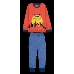 Пижама PGM-20-4 мальч.