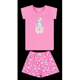 Пижама PGD-20-2 дев.