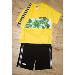 Комплект Овен Чак Желтый с черным