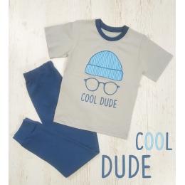 Пижама Cool Dude Серая