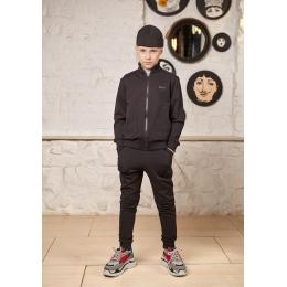 Спортивный костюм Овен Сигма-3 Черный