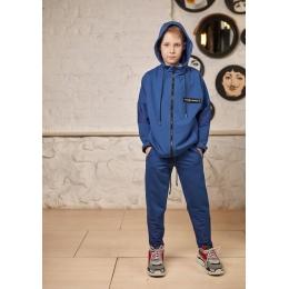 Спортивный костюм Овен Тета-3 Деним