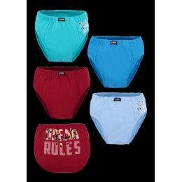 Детские трусы для мальчика TRM-20-20 упаковка 4 шт. (*цена за шт.)