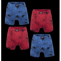 Детские трусы-шорты для мальчика SHM-20-6 упаковка 4 шт. (*цена за шт.)
