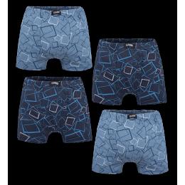 Детские трусы-шорты для мальчика SHM-20-12 упаковка 4 шт. (*цена за шт.)