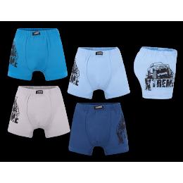 Детские трусы-шорты для мальчика SHM-20-14 упаковка 4 шт. (*цена за шт.)