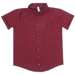 Рубашка RB-2, поплин - 65% хлопок
