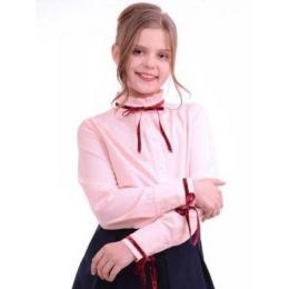 Блуза Рианна ткань: софт
