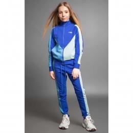 Спортивный костюм Овен Тревор-2 Голубой