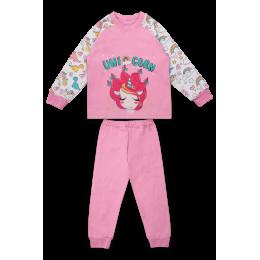 Пижама Габби PGD-19-2 розовый