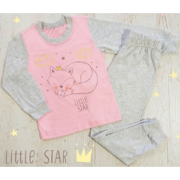 Пижама Кена Little Star Розовая