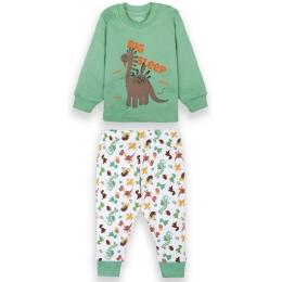 Пижама PGМ-20- 5 мальч.