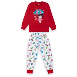 Пижама PGD-20-8 дев.