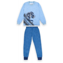 Пижама PGМ-20- 7 мальч.