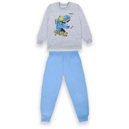 Пижама PGМ-20-10 мальч.