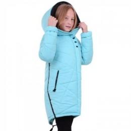 Куртка ДИАНА зимняя