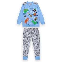 Пижама PGМ-20- 6 мальч.