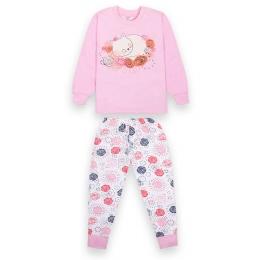 Пижама PGD-20-10 дев.