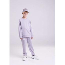Спортивный костюм Овен Кери Лилово-серый