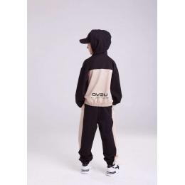 Спортивный костюм Овен Ленд-4 Черный