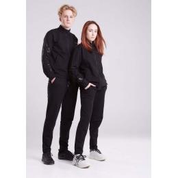 Спортивный костюм Овен Спайдер-4 Черный