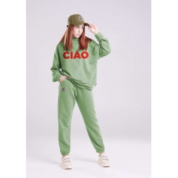 Спортивный костюм Овен Чао-3 Мятный