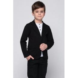 Пиджак для мальчика Vidoli
