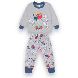 Пижама Габби PGM-21-12